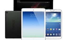 Tablet Setup & Support